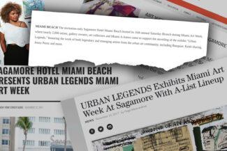 Urban Legends Miami Art Week Jenny Perez